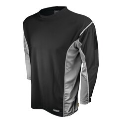 DEWALT - Two Tone Performance TShirt Long Sleeve - DST21-NPBB