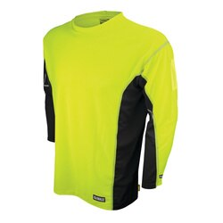 DEWALT - Two Tone Performance TShirt Long Sleeve - DST21-NPGB