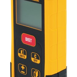 DEWALT - 165 Laser Distance Measurer - DW03050