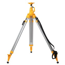 DEWALT - 58 in Elevated Construction Tripod - DW0735