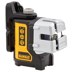 DEWALT - 3 Line Green Laser Level - DW089CG