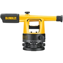 DEWALT - 20x Builders Level - DW090K