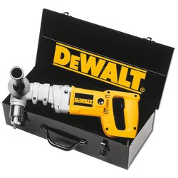 DEWALT - 12 13mm Right Angle Drill Kit - DW120K