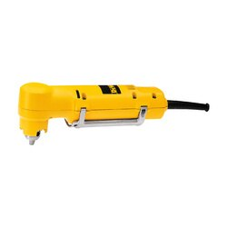 DEWALT - 38 10mm VSR Right Angle Drill - DW160V