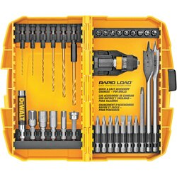 DEWALT - 32 Pc RAPID LOAD Set - DW2522