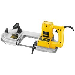 DEWALT - Deep Cut Variable Speed PortaBand Saw - DW328