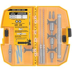 DEWALT - ULTRACON SDS Plus Drill Bits - DW5366