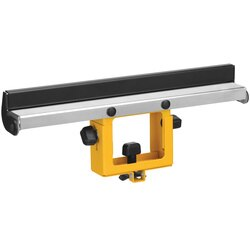 DEWALT - Wide Miter Saw Stand Material Support and Stop - DW7029