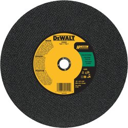 DEWALT - 10 x 18 x 58 masonry cutting wheel - DW8009