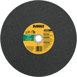 DEWALT - 12 x 18 x 20mm high speed masonry cutting - DW8027