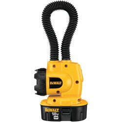 DEWALT - 18V Cordless Flexible Floodlight - DW919