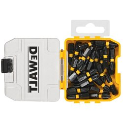 DEWALT - IMPACT READY Screwdriving Bit Sets with ToughCase System - DWA1PH2IR30