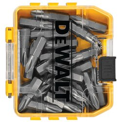 DEWALT - Standard Sets with ToughCase System - DWAF2002B25