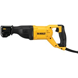 DEWALT - 120 Amp Reciprocating Saw - DWE305
