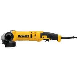 DEWALT - 412 in  5 in High Performance Trigger Grip Grinder - DWE43113