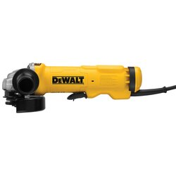 DEWALT - 412115mm 5 125mm High Performance Paddle Switch Grinder with No Lock On - DWE43114N