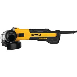 DEWALT - 5 in  6 in Brushless Small Angle Grinder with Variable Speed Slide Switch and Kickback Brake - DWE43240VS