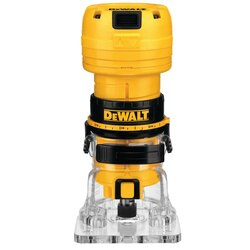 DEWALT - Laminate Trimmer - DWE6000