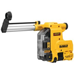DEWALT - Onboard Dust Extractor for 118 in SDS Plus Hammers - DWH304DH