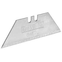 DEWALT - High Strength BiMetal Utility Blade 50 pack - DWHT11008