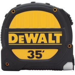 DEWALT - 35 ft Premium Tape Measure - DWHT33976