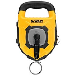 DEWALT - 150 ft Large Capacity Chalk Reel - DWHT47415