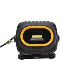 DEWALT - 1000 Lumen Rechargeable Area Light - DWHT81422