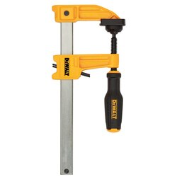 DEWALT - 6 in Bar Clamp - DWHT83827