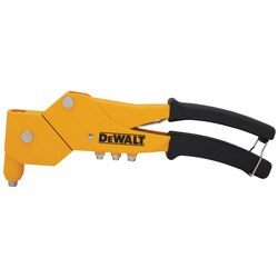 DEWALT - Heavy Duty Swivel Head Riveter - DWHTMR77C
