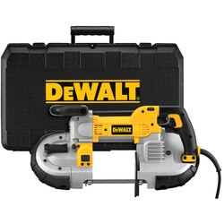 DEWALT - Deep Cut Band Saw Kit - DWM120K