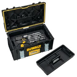 DEWALT - 226 pc Mechanics Tool Set with ToughSystem Large Case - DWMT45226H