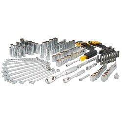 DEWALT - 172 pc Mechanics Tool Set - DWMT81533