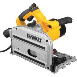 DEWALT - 612 in TrackSaw Kit - DWS520K
