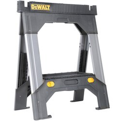 DEWALT - Adjustable Metal Legs Sawhorse - DWST11031
