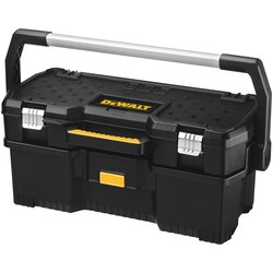DEWALT - 24 Tote with Power Tool Case - DWST24070