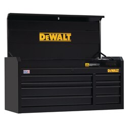 DEWALT - 52 in Wide 8Drawer Tool Chest - DWST25182