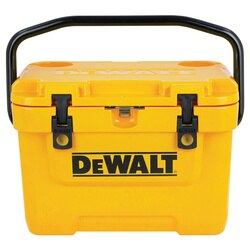 DEWALT - 10 Qt Insulated Lunch Box Cooler - DXC10QT