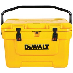 DEWALT - 25 Qt Insulated Lunch Box Cooler - DXC25QT