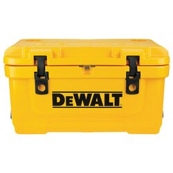 DEWALT - 45 Qt Insulated Lunch Box Cooler - DXC45QT