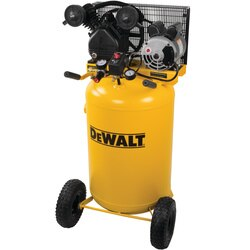 DEWALT - 30 Gal 155 PSI 16 HP Portable Electric Air Compressor - DXCMLA1683066