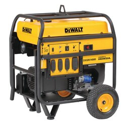 14000 watt commercial generator