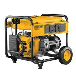 Generators | Portable Generators | DEWALT