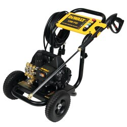DEWALT - DEWALT Electric Pressure Washer 1200 PSI  20 GPM - DXPW1200E