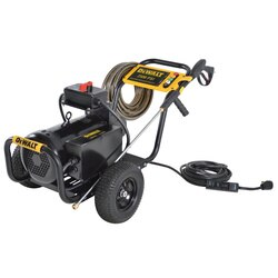 DEWALT - 2500 PSI at 35 GPM Cold Water Residential Electric Pressure Washer - DXPW2500E