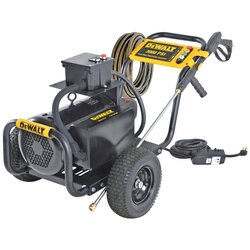 DEWALT - 3000 PSI at 40 GPM Cold Water Residential Electric Pressure Washer - DXPW3000E