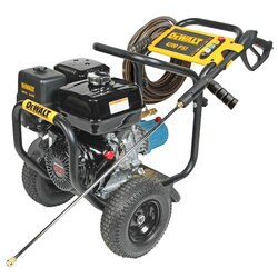 DEWALT - Gas Pressure Washer 4200 PSI  40 GPM Direct Drive - DXPW60605