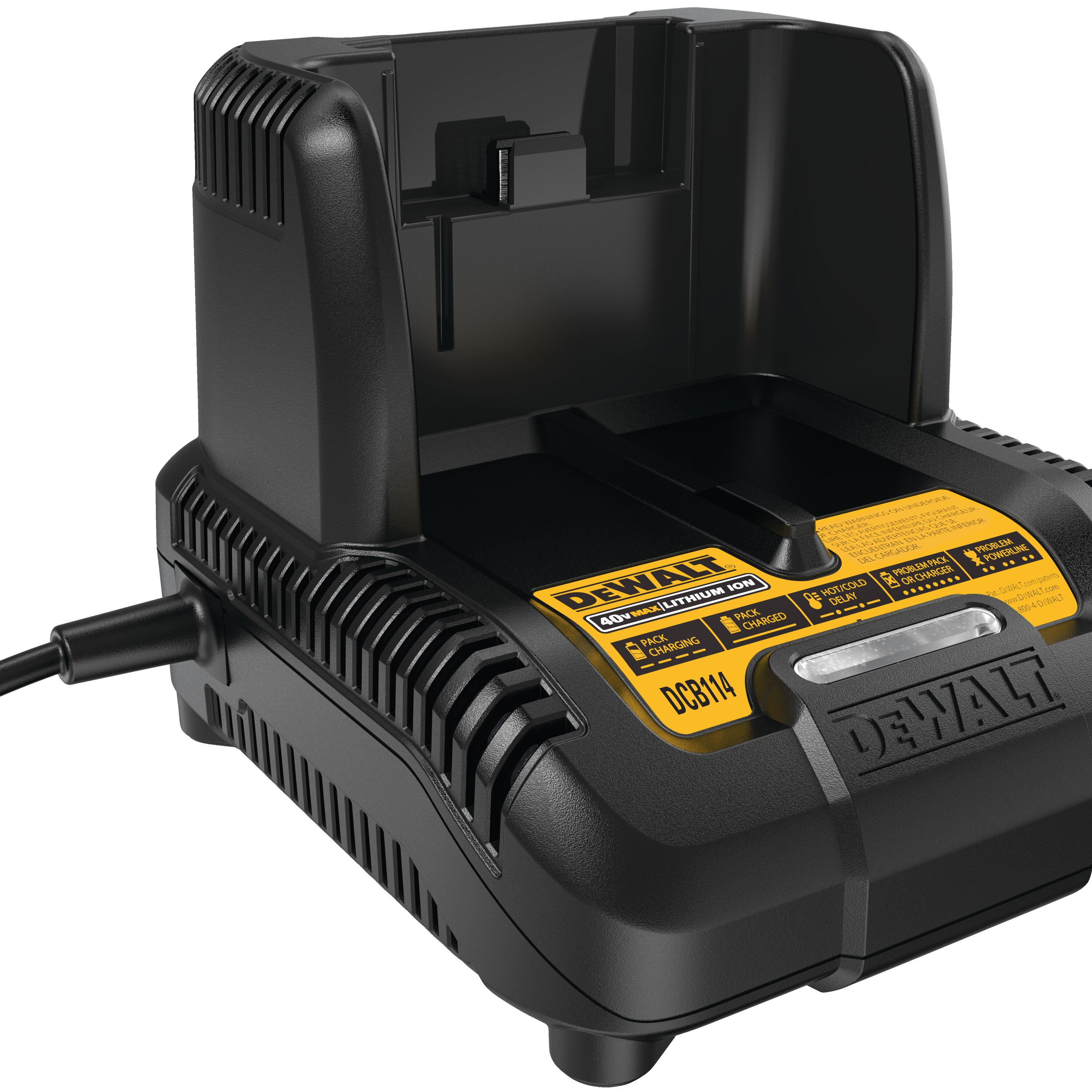 40v Max Standard Charger