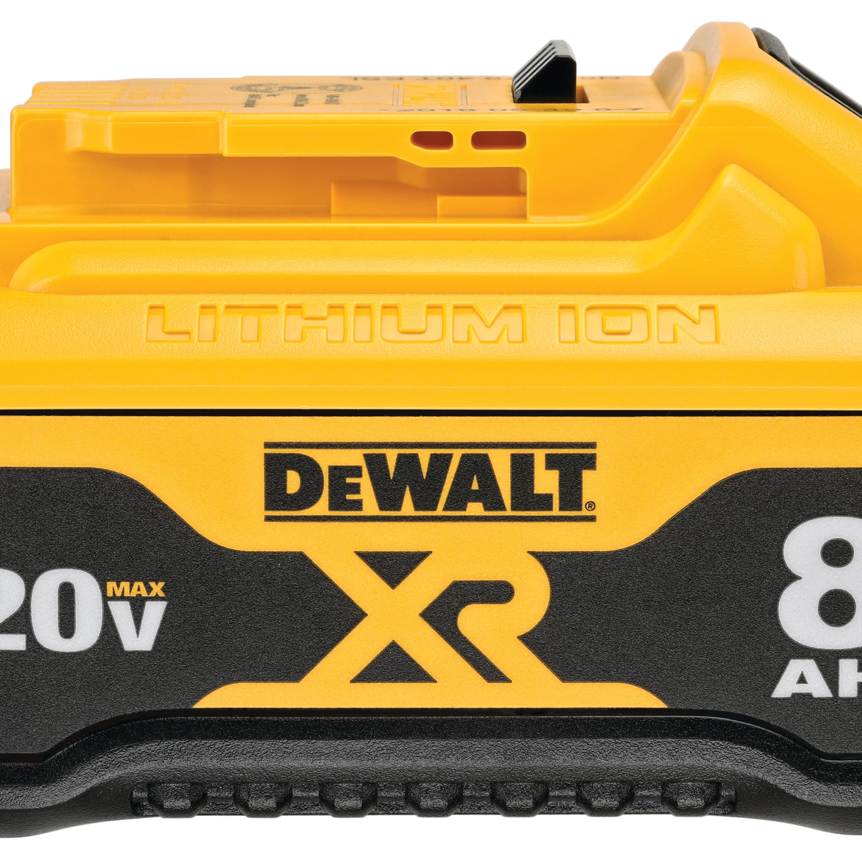 20v Max Xr 8ah Battery Dcb208 Dewalt