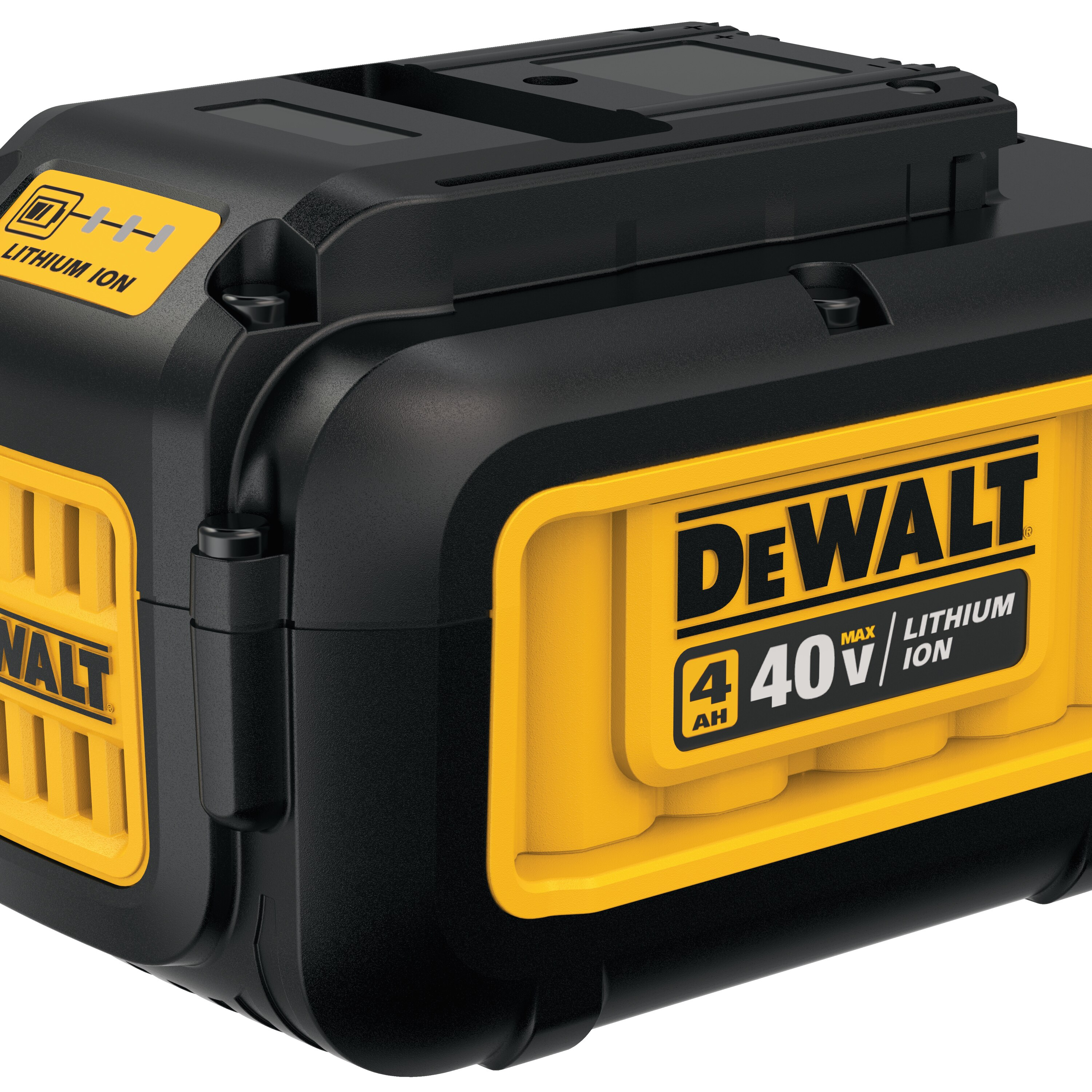 40V MAX* Lithium Ion Battery Pack (4 0Ah)
