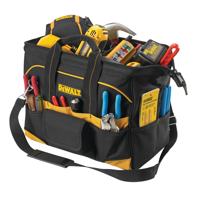 16 Tradesman Closed Top Tool Bag